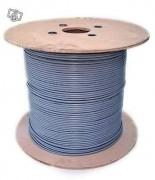 Câble sur touret - Longueurs (m) : 10 à 60 - Diamètres (mm) : 4.7 ou 6.5