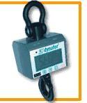 Câbles et crochets inox - Ø du câble : 4 à 12 mm - Charge de travail : 125 à 1600 Kg