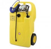 Caddy déverglaçant 60 litres - Cuve en polyéthylène - Capacité : 60 L