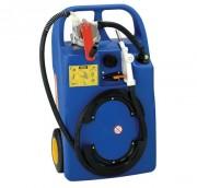 Caddy ravitailleur AdBlue - Capacité (L) : 60 - 100