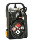 Caddy ravitailleur essence - Capacité (L) : 60 - 95 / Conforme ADR