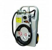 Caddy ravitailleur gasoil - Capacité (L) : 60 - 100 / Norme ADR