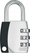 Cadenas à combinaison interchangeable pour porte - 3 ou 4 molettes