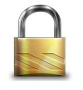 Cadenas haute sécurité - À code ou à clé