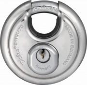 Cadenas haute sécurité inox diamètre anse 10 mm - Diamètre anse 10 mm