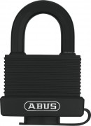 Cadenas sécurité pour usage marin diamètre anse 8 mm - Tailles: 45, 50 mm