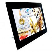 Cadre numérique 13,3 pouces - Taille écran : 13,3 pouces - Garantie : 2 ans