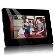 Cadre numérique 7 pouces - Taille écran : 7'' - Garantie : 2 ans