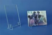 Cadre photo plexiglas - Dimensions : de 9/13 à 20/30 cm