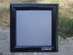 Cadre PVC finition hêtre clair - Réf: KPPA4*HETRE