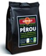 Café dosette bio pour professionnels - Café dosettes pur arabica de Colombie 125g