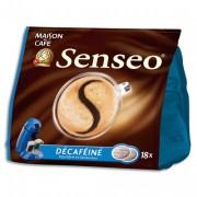 Cafetière avec 2 supports à dosettes 1 ou 2 tasses - Philips - MAISON DU CAFE Paquet de 18 doses de café moulu