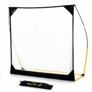 Cage à filet pour entraînement golf - Dimensions : de 213 x 213 cm à 244 x 244 cm