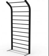 Cage de cross training outdoor - Station fitness personnalisable pour extérieur