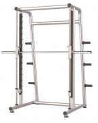 Cage de musculation guidée - Poids : 158 kg
