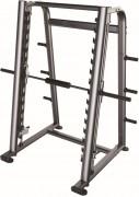 Cage de musculation guidée Multi-Power - Poids : 258 kg  -  Norme européenne EN957