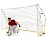 Cage poteau de mini foot - Dimensions cage : 3,7 x 1,8 m