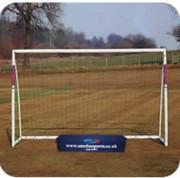 Cage pour beach handball - Dimensions : 3 x 2 m