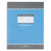 Cahier de brouillon 17x22 cm 48 pages grands carreaux papier 56g CONQUERANT SEPT - Conquerant Sept