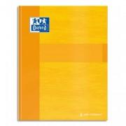 Cahier reliure brochure 21x29,7 cm 192 pages petits carreaux papier 90g SUPER CONQUERANT - Oxford Classique