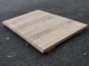 Caillebotis en bois pour rack - Stockage et rangement de palettes de marchandises