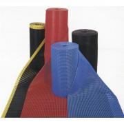 Caillebotis en PVC - Dimensions (E x l x L) : 10 x 10000 x 500 ou 1000 mm