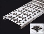Caillebotis Picots en saillie de 3 mm - Stopnet