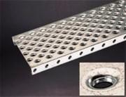Caillebotis planchers ventilés - Rhinodown