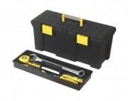 Caisse à outils et rangement - Taille (pouce) : 16 - 20 - 22