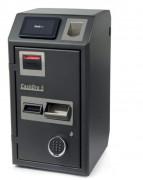Caisse automatique à système anti-levier - Monnayeur avec gestion intelligent des niveaux