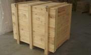 Caisse bois transport pleines - Traitement NIMP15