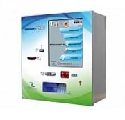 Caisse de paiement pour laverie automatique - Gestion centralisée de 45 machines