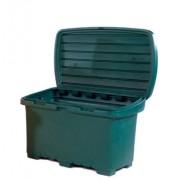 Caisse de rangement polyvalente - Volume : 424 litres