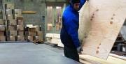 Caisse en bois contreplaqué - Sur mesure selon votre cahier des charges