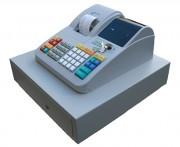 Caisse enregistreuse - Alphanumérique compacte