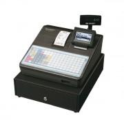 Caisse enregistreuse à écran LCD - Grand écran LCD multilignes