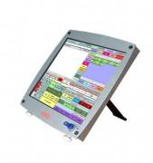 Caisse enregistreuse Ecran tactile 15 pouces - Interrogeable à distance via internet
