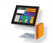 Caisse enregistreuse écran tactile led - 3 types de processeurs au choix