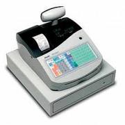Caisse enregistreuse électronique - Tiroirs : de 3 billets/8 monnaies à 4 billets/8 monnaies