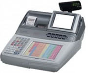 Caisse enregistreuse presse tabac - Ecran couleur - Affichage 14 lignes