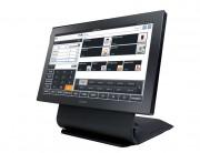 Caisse enregistreuse tactile 15,6 pouces CASIO - Alimentation : AC100V ± 10V 50/60 Hz