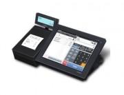 Caisse enregistreuse tactile éco - Compatible avec les nouvelles normes