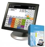 Caisse enregistreuse tactile magasin - Performance et Rentabilité - Pour commerce de détail