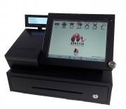 Caisse enregistreuse tactile multifonctions - Imprimante thermique 57mm ou 80 mm