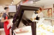 Caisse enregistreuse tactile pour commerce - Système d'encaissement sur-mesure