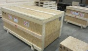 Caisse industrielle bois - Norme NIMP15 (ISPM15) - Les réglementations IMDG ou IATA