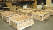 Caisse industrielle contreplaqué - Norme NIMP15 (ISPM15) - Les réglementations IMDG ou IATA