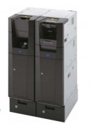 Caisse monnayeur automatique - Capacité totale : 750 billets - 1610 pièces