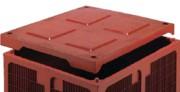 Caisse palette 300 kg - 21659