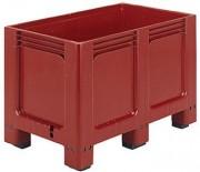 Caisse palette à parois pleins 260 litres - 27270 - 27271